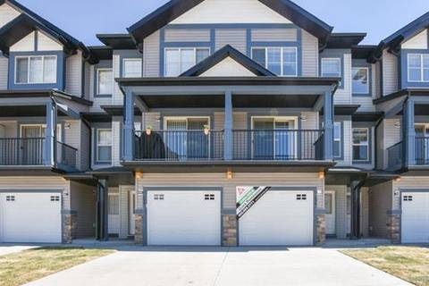 Townhouse for sale at 136 Sage Hill Gr Northwest Calgary Alberta - MLS: C4244108