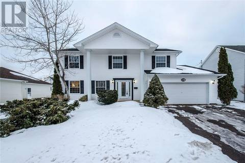 House for sale at 136 Sandalwood Dr Moncton New Brunswick - MLS: M120111
