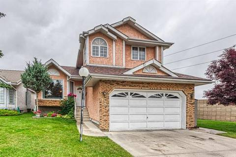 House for sale at 136 Santana Me Northwest Calgary Alberta - MLS: C4287532