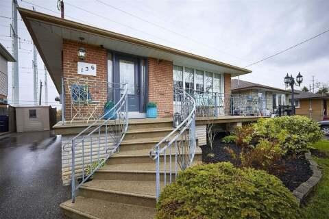 House for rent at 136 Sedgemount Dr Toronto Ontario - MLS: E4828357
