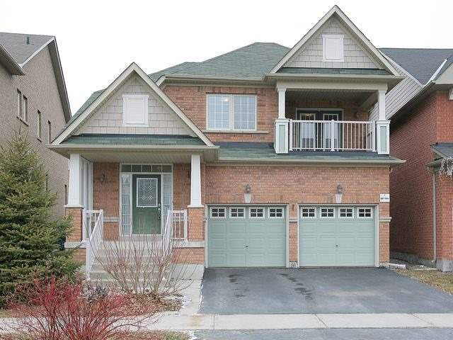 For Sale: 136 Silver Maple Road, Richmond Hill, ON | 4 Bed, 3 Bath House for $1,078,000. See 20 photos!