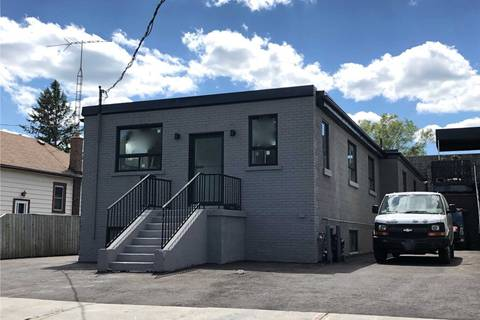 Commercial property for lease at 136 Sixteenth St Toronto Ontario - MLS: W4649257