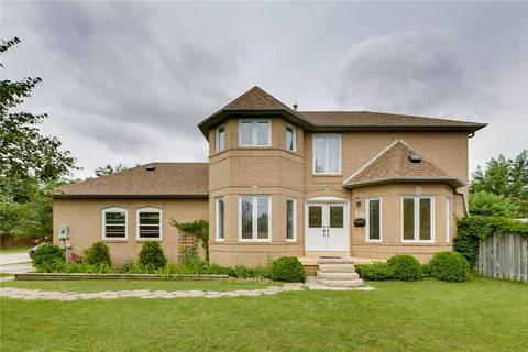 House for sale at 136 Springview Dr Brampton Ontario - MLS: W4525230