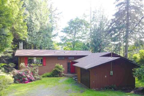 House for sale at 136 St. Andrews Cres Galiano Island British Columbia - MLS: R2448086