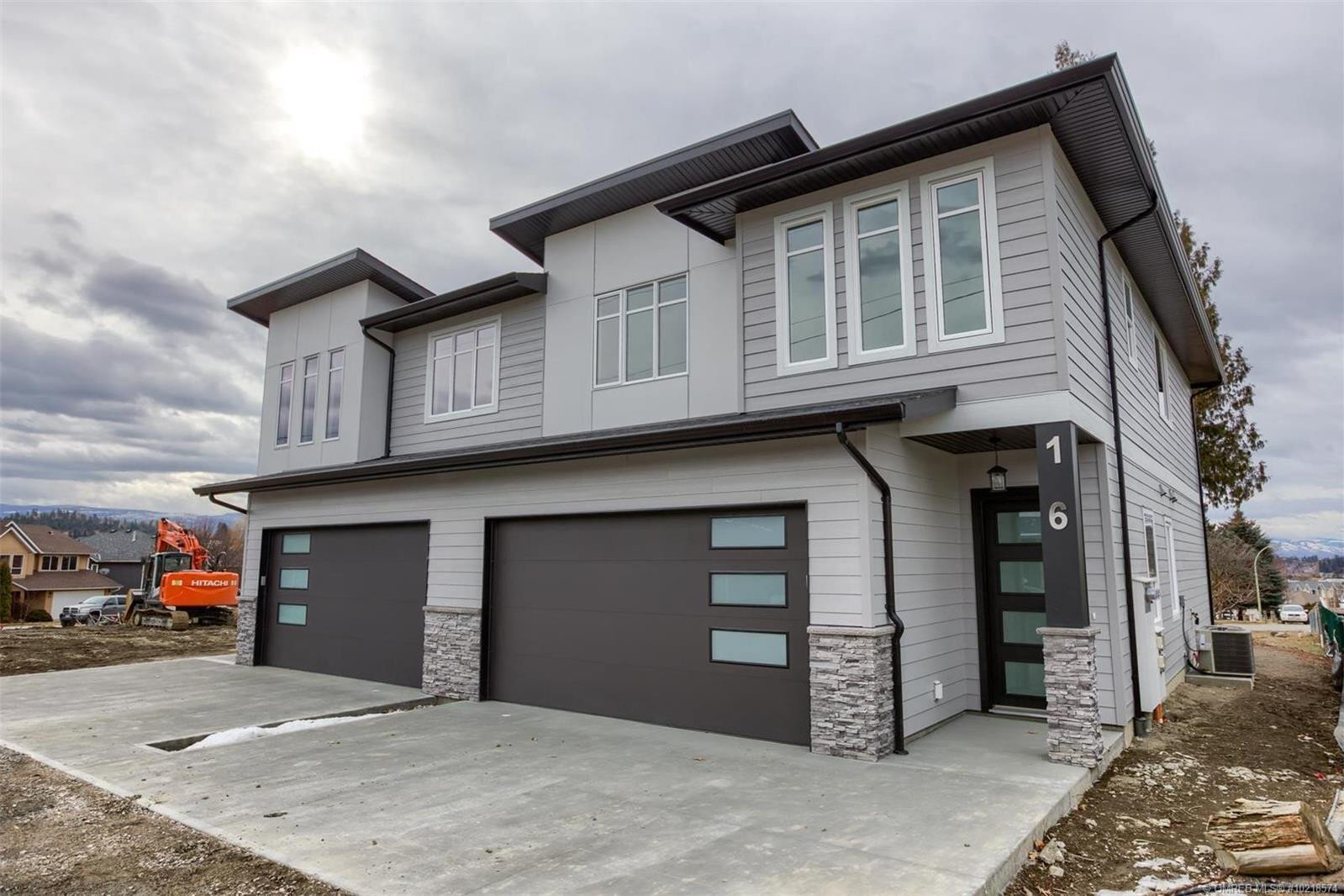 Townhouse for sale at 136 Summerhill Pl Kelowna British Columbia - MLS: 10218574
