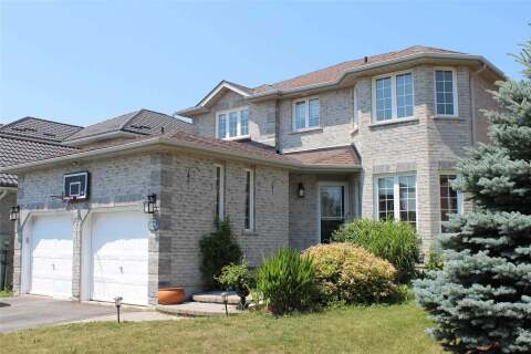 House for sale at 136 Sundew Dr Barrie Ontario - MLS: S4816159