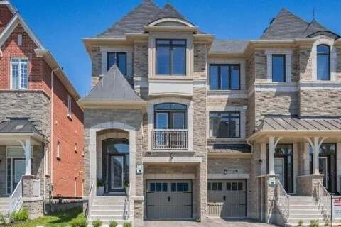 Townhouse for sale at 136 Sunset Terr Vaughan Ontario - MLS: N4830468