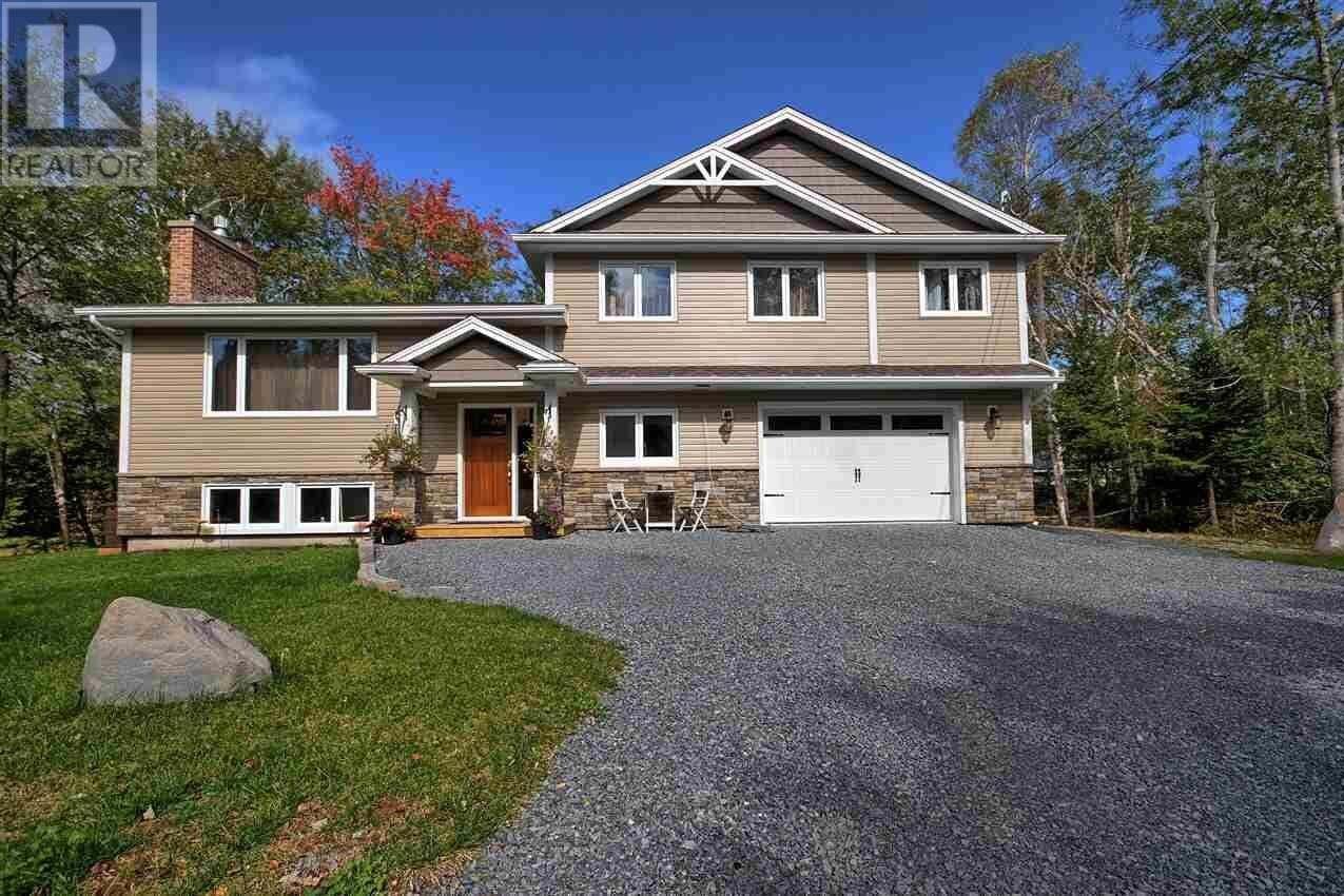 House for sale at 136 Tantallon Cres Upper Tantallon Nova Scotia - MLS: 202013905