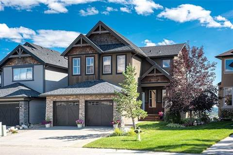 House for sale at 136 Tremblant Wy Southwest Calgary Alberta - MLS: C4267695