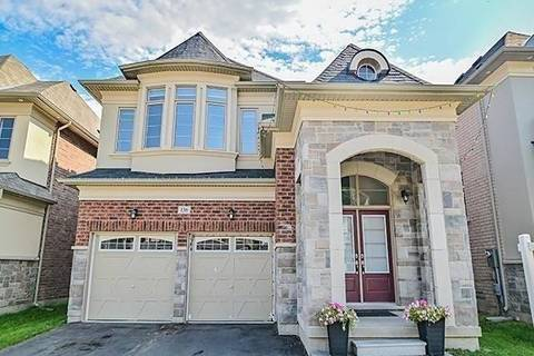 House for sale at 136 Upper Canada Ct Halton Hills Ontario - MLS: W4720826
