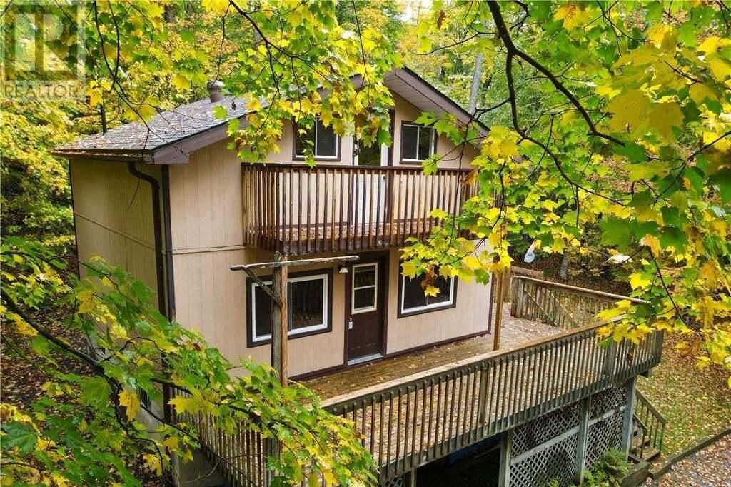 House for sale at 136 Vernon Ln Huntsville Ontario - MLS: 40027978