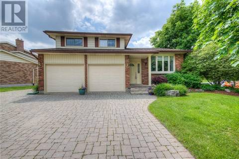 House for sale at 136 Water St St. Jacobs Ontario - MLS: 30745412
