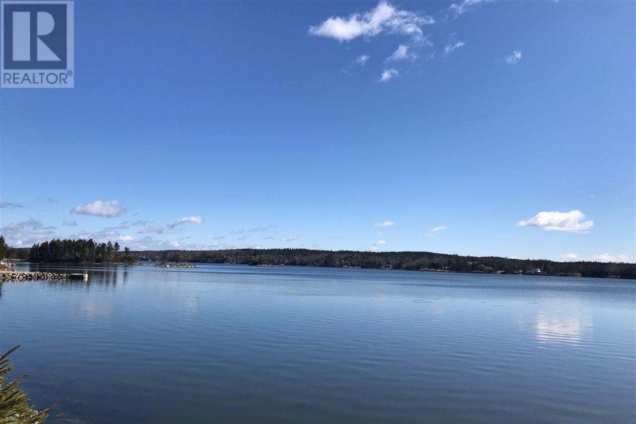 Home for sale at 136 Westside Inlet Dr West Petpeswick Nova Scotia - MLS: 201907328