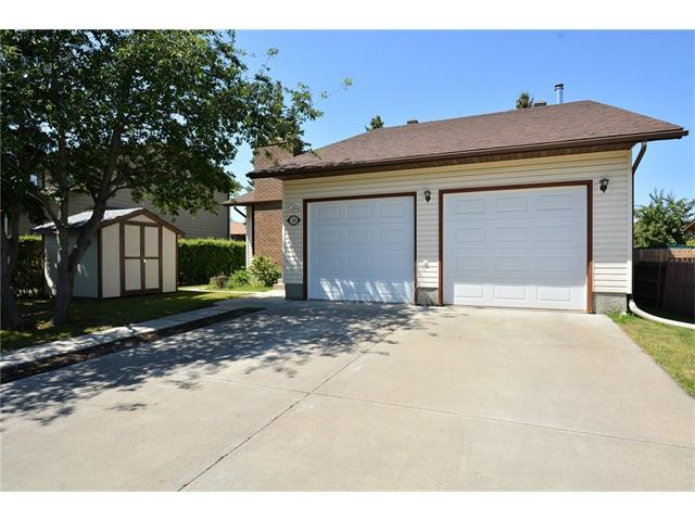 Sold: 136 Whitlock Close Northeast, Calgary, AB