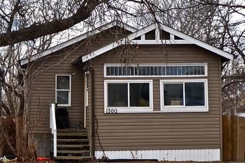 House for sale at 1360 Athol St Regina Saskatchewan - MLS: SK767756