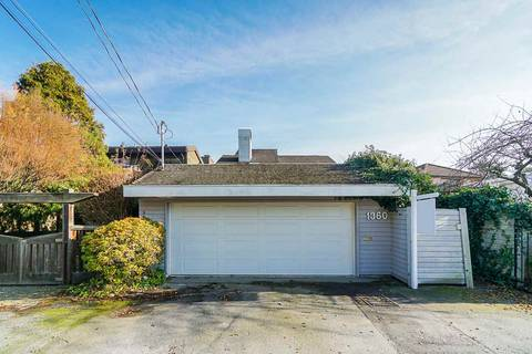 House for sale at 1360 Beach Grove Rd Delta British Columbia - MLS: R2420192