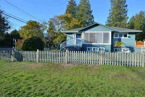 House for sale at 1360 Best St White Rock British Columbia - MLS: R2452958