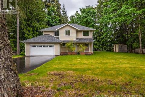 House for sale at 1360 Carron Rd Courtenay British Columbia - MLS: 454779
