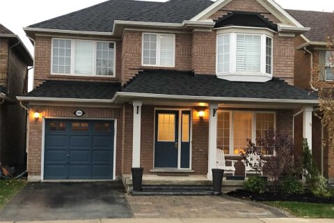 House for rent at 1360 Goldhawk Tr Oakville Ontario - MLS: W4993786