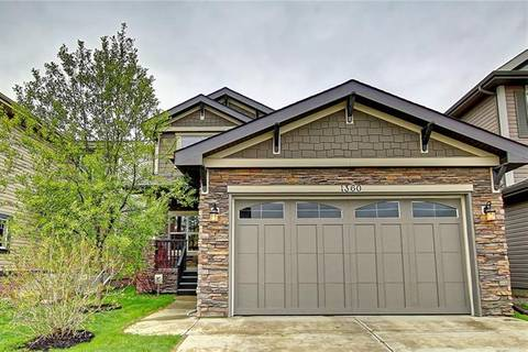 House for sale at 1360 Kingsland Rd Southeast Airdrie Alberta - MLS: C4245962