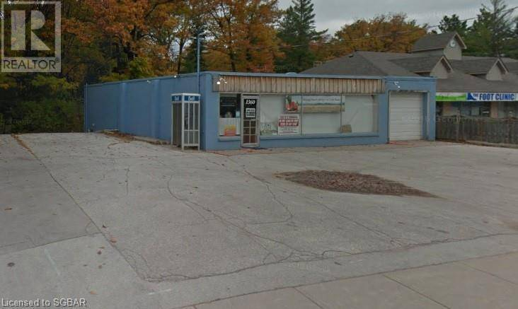 Commercial property for sale at 1360 Mosley St Wasaga Beach Ontario - MLS: 247812