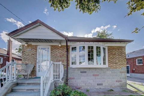 House for sale at 1360 Pharmacy Ave Toronto Ontario - MLS: E4602653
