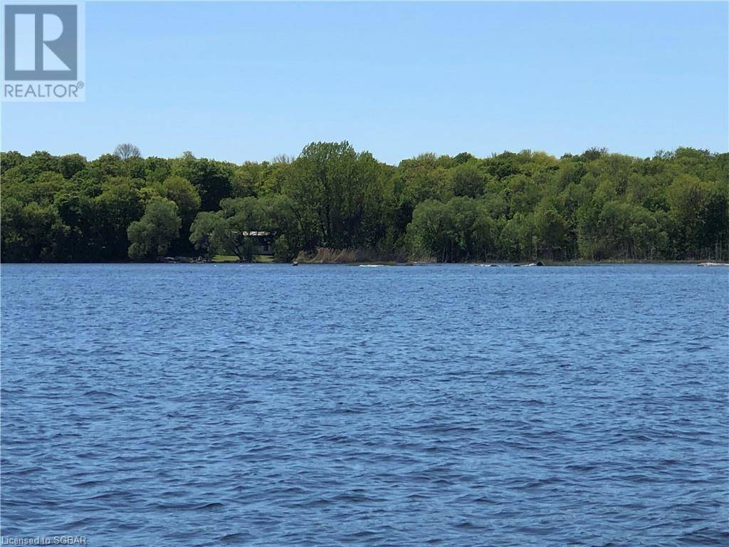Home for sale at 1360 Quarry Is Port Severn Ontario - MLS: 183149