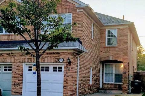 Townhouse for sale at 1360 Quest Circ Mississauga Ontario - MLS: W4543529