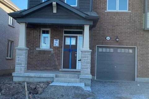 Townhouse for rent at 1360 Sycamore Gdns Milton Ontario - MLS: W4809822