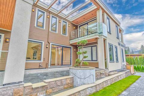 House for sale at 13600 Blackburn Ave White Rock British Columbia - MLS: R2413755