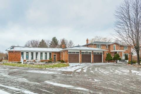 House for sale at 13602 Bramalea Rd Caledon Ontario - MLS: W4669672