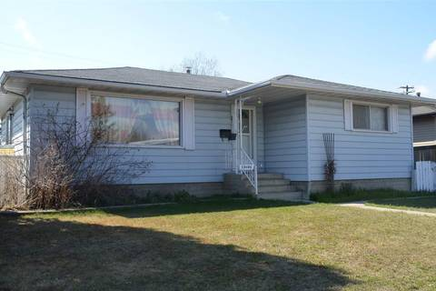 House for sale at 13604 119 St Nw Edmonton Alberta - MLS: E4145864