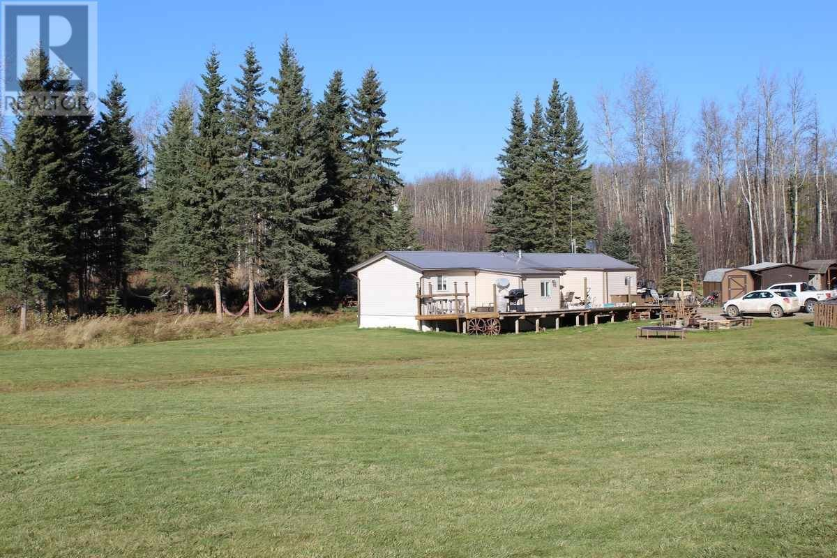 Residential property for sale at 13606 248 Rd Charlie Lake British Columbia - MLS: R2443973