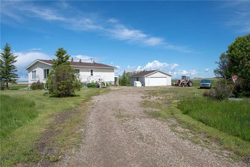 House for sale at 136060 658 Av E Rural Foothills M.d. Alberta - MLS: C4291054
