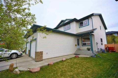 Townhouse for sale at 13607 140 Ave Nw Edmonton Alberta - MLS: E4157136