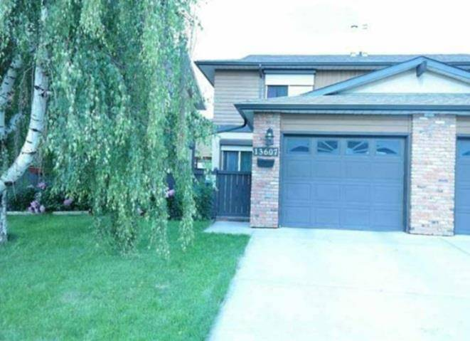 Townhouse for sale at 13607 28 St Nw Edmonton Alberta - MLS: E4172764