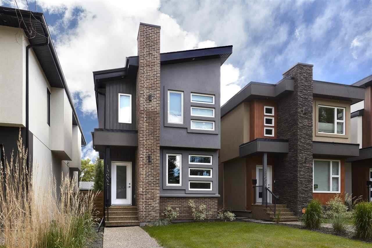 House for sale at 13607 102 Av NW Edmonton Alberta - MLS: E4205407