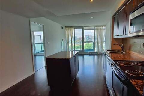 Apartment for rent at 209 Fort York Blvd Unit 1361 Toronto Ontario - MLS: C4922966