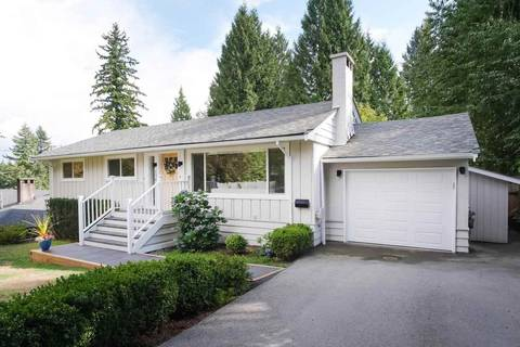House for sale at 1361 15th St E North Vancouver British Columbia - MLS: R2409903