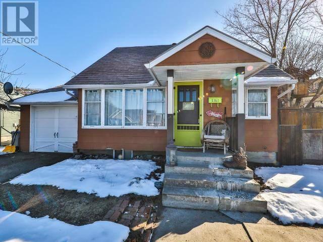 House for sale at 1361 Pine Cres Kamloops British Columbia - MLS: 155401