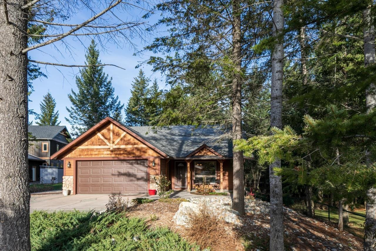 House for sale at 1361 Pine Dr Golden British Columbia - MLS: 2455397