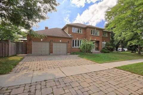 House for sale at 1361 Stationmaster Ln Oakville Ontario - MLS: W4916784