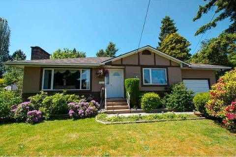 House for sale at 1361 Stayte Rd White Rock British Columbia - MLS: R2404358