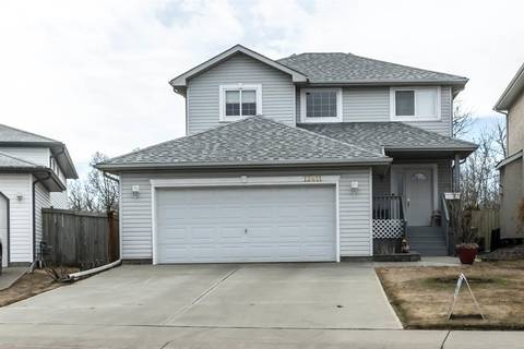 House for sale at 13611 129 Ave Nw Edmonton Alberta - MLS: E4152610