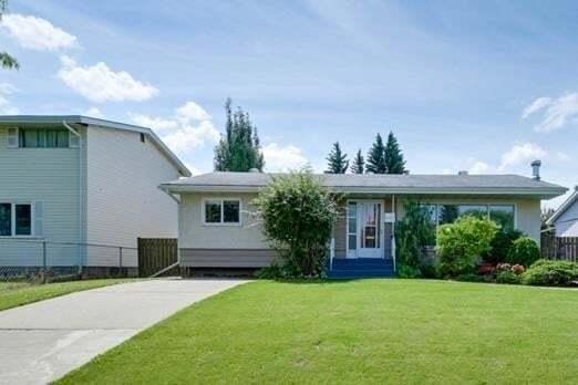 House for sale at 13611 136a Av NW Edmonton Alberta - MLS: E4205683