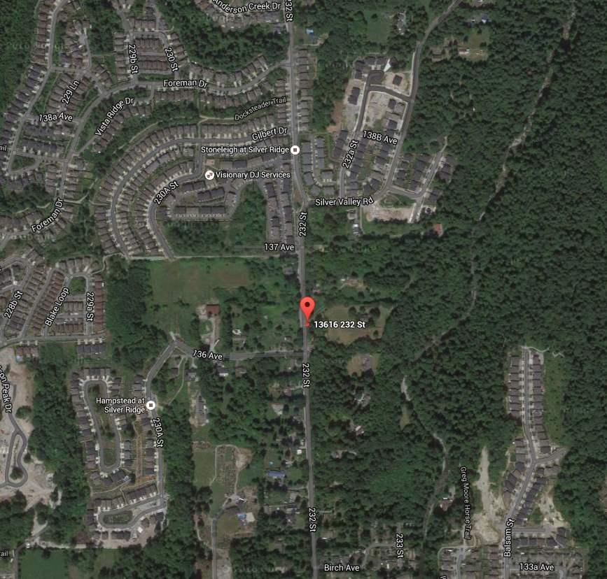 Maple Ridge Apartments: 13616 232 Street Maple Ridge
