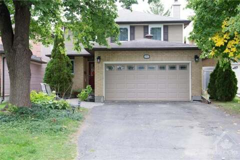 House for sale at 1362 Fitzpatrick St Ottawa Ontario - MLS: 1212551