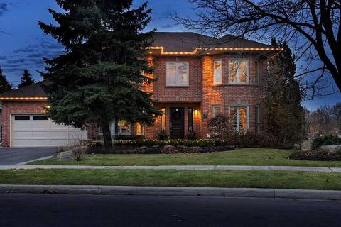 House for sale at 1362 Gallery Hl Oakville Ontario - MLS: W4561731