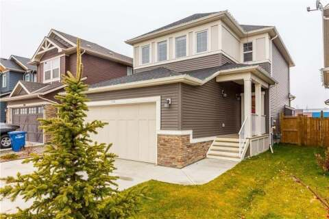 House for sale at 1362 Kings Heights Wy Airdrie Alberta - MLS: A1012710