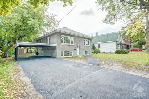 House for sale at 1362 Summerville Ave Ottawa Ontario - MLS: 1218432